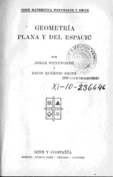 Geometria Plana Y Del Espacio Baldor Epub Download